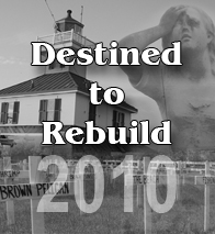 Destination New Orleans - Destined to Rebuild