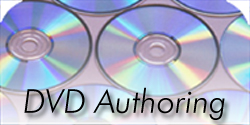 DNO DVD Authoring